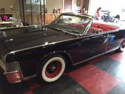 1965 Lincoln Lincoln Continental Base